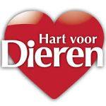 hart voor dieren logo
